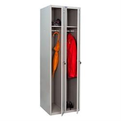 Шкаф для одежды LS-21 (ПРАКТИК)
