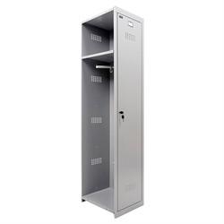 Шкаф для раздевалок ML 01-40 дополнительный модуль (ПРАКТИК)