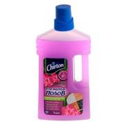 "Средство для мытья полов ""Chirton Утренняя Роса"", лаванда, 1 л."