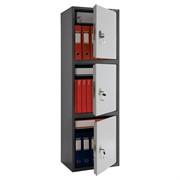 Шкаф бухгалтерский SL-150/3T (AIKO)