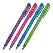"""Ручка шариковая """"EasyWrite Special"""", узел 0.5 мм, чернила синие, микс"""