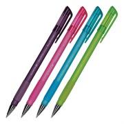 """Ручка шариковая """"EasyWrite Creative"""", узел 0.5 мм, чернила синие, микс"""
