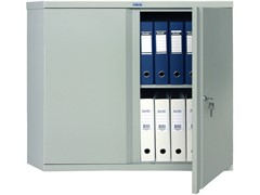 Шкаф архивный M-08 (ПРАКТИК).