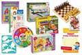 Игры и развивающие товары
