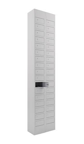 Шкаф металлический Сотовик-ШР-117 L200