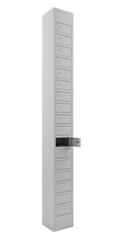Шкаф для хранения моб. телефонов Сотовик-ШР-117 L200