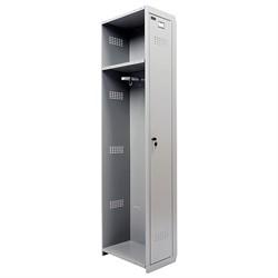 Шкаф для раздевалок ML 01-30 дополнительный модуль (ПРАКТИК)