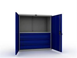Шкаф инструментальный ТС-1095-001030.