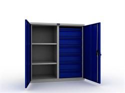 Шкаф инструментальный ТС-1095-100206.