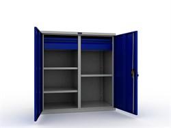Шкаф инструментальный ТС-1095-100302.