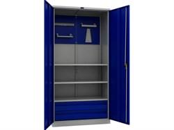 Шкаф инструментальный ТС-1995-023020.