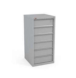 Шкаф картотечный КД-516.
