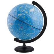 "Глобус ""Звездное небо"" 32см на круглой подставке"