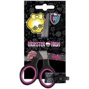 """Ножницы детские 13 см """"Monster High"""", европодвес"""