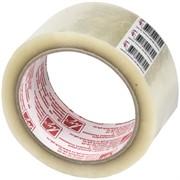 Клейкая лента упаковочная 48 мм*66 м 45 мкм ШК