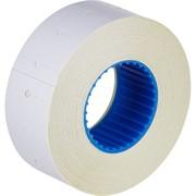 Этикет-лента МНК, 21,5×12мм, белая (рулон 1000шт.)