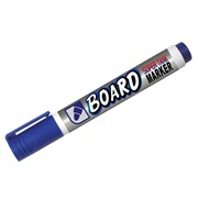 """Маркер для магнитных досок """"CBM-1000"""" синий, пулевидный, 3мм"""