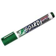 """Маркер для магнитных досок """"CBM-1000"""" зелёный, пулевидный, 3мм"""