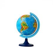 Глобус физический d110