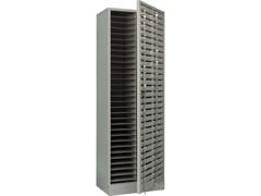 Шкаф абонентский AMB 180/60D