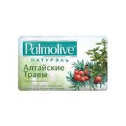 """Туалетное мыло Palmolive """"Алтайские травы"""", 90гр."""