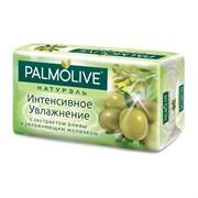 """Туалетное мыло Palmolive """"Интенсивное увлажнение"""", 90гр."""