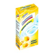 "Полоска чистоты WC ""Свежинка Лимон"", 3х10 гр."