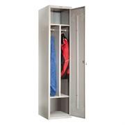 Шкаф для одежды LS-01-40D (ПРАКТИК)