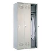 Шкаф для одежды LS-31 (ПРАКТИК)