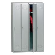 Шкаф для одежды LS-41 (ПРАКТИК)