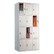 Шкаф для одежды LS-34 (ПРАКТИК)