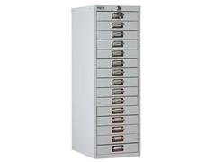 Шкаф многоящичный MDC-А4/910/15 (ПРАКТИК)