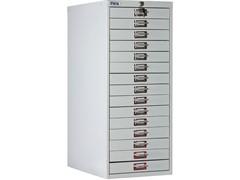 Шкаф многоящичный MDC-А3/910/15 (ПРАКТИК)