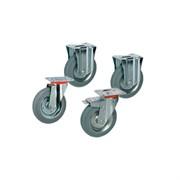 ВС-07 Комплект колес