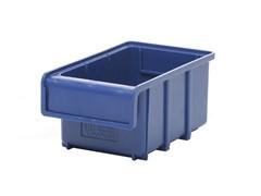 Ящик пластиковый 170*80*105 (ПРАКТИК)