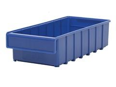 Ящик пластиковый 400*185*100 (ПРАКТИК)