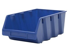 Ящик пластиковый 400*230*150 (ПРАКТИК)