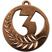 "Медаль ""Тильва"", бронза, 50мм"